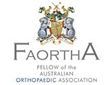 Fellow Of Australian Orthopaedic Association